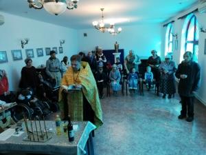 Соборование в ЦСР