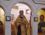 Воскресная проповедь настоятеля храма Святителя Николая от 29 декабря 2019 года
