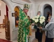 29-я годовщина священства
